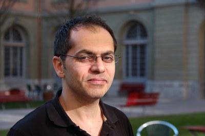 Amir Said, Hausdienst Berner Generationenhaus