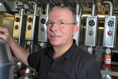 Stephan Horisberger, Technik und Hausdienst im Casino Bern