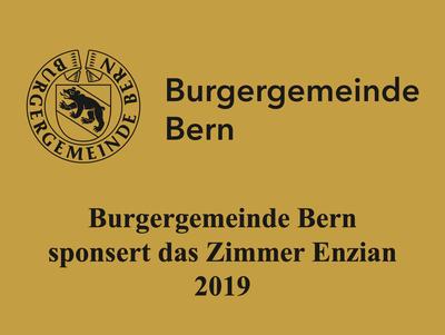 Zimmerpatenschaft der Burgergemeinde Bern
