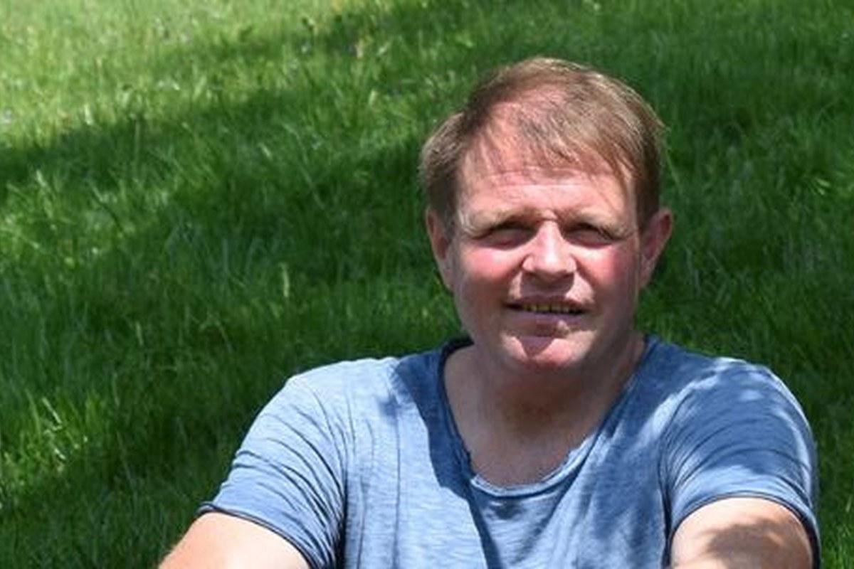 Markus Biehler (Bild ZVG). Vergrösserte Ansicht