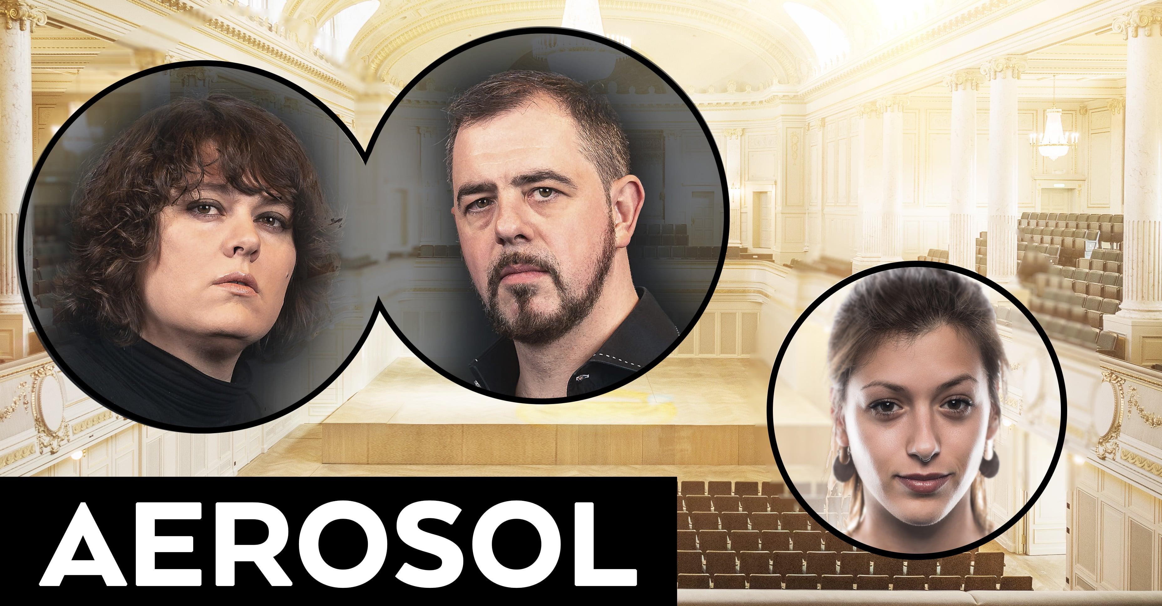 Patti Basler, Philippe Kuhn und Lisa Christ (4. Juli 2020)