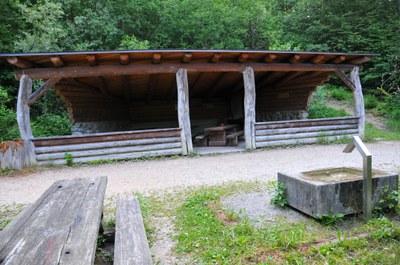 Spilwaldhütte (1)