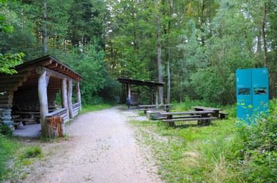 Spilwaldhütte (2)