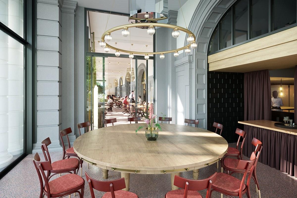 Casino Bern öffnungszeiten