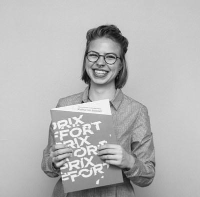Herzblut und Ehrgeiz zeichnen Saima Sägessers Projekt «Kultur im Stöckli» aus.